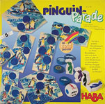 Pinguin Parade