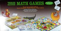 Three Readiness Math Games