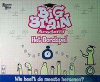Big Brain Academy: Het Bordspel