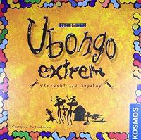 Ubongo: Extrem