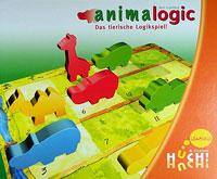 Animalogic: Das tierische Logikspiel!