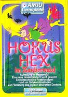 Hokus Hex im Zauberwald
