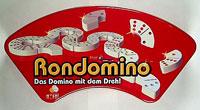 Rondomino: Das Domino mit dem Dreh!