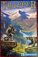 Trapper (Auf Beutefang in der Wildnis Kanadas)