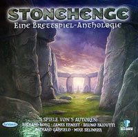 Stonehenge (Eine Brettspiel-Anthologie)