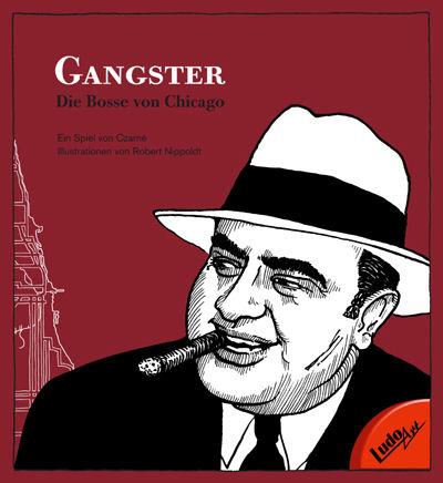 Gangster: Die Bosse von Chicago