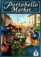 Portobello Market