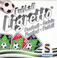 Ligretto: Voetbal
