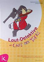 Laut-Detektive im Café der Tiere