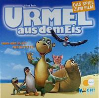 Urmel aus dem Eis: Das Spiel zum Film