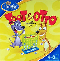 Toot and Otto