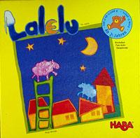 Lalelu (Slaapkindje)