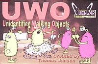 UWO (Unidentified Walking Objects)