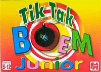 Tik Tak Boem Junior