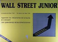 Wall Street Junior: De Beurs van New York