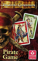 Pirates of the Caribbean: Pirate Game