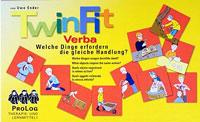 TwinFit Verba (Welke dingen vergen dezelfde daad?)