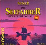 Die Siedler von Catan: Die Seefahrer (1997)
