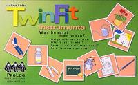 TwinFit Instrumenta (Wat gebruikt men waarvoor?)