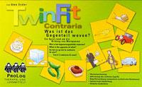 TwinFit Contraria (Wat is het tegengestelde waarvan?)