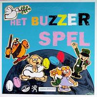 Het Buzzer Spel