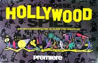 Das große Hollywood Spiel