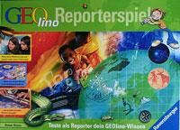 GEOlino Reportspiel