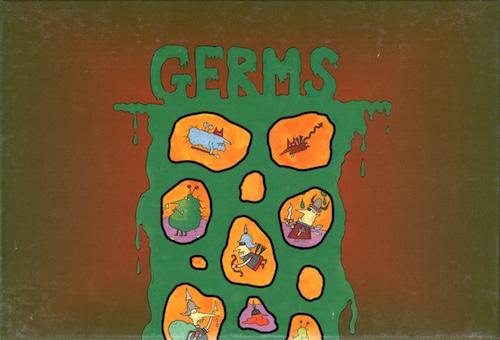 Germs (Vermenigvuldigen tot 36)