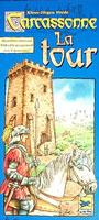 Carcassonne: La Tour