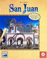 San Juan (F)