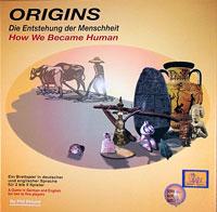 Origins - How We Became Human