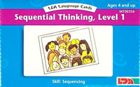Sequential Thinking, Level 1 (Geordend denken 1)