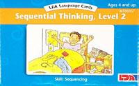 Sequential Thinking, Level 2 (Geordend denken 2)