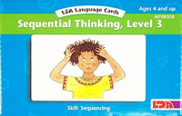 Sequential Thinking, Level 3 (Geordend denken 3)