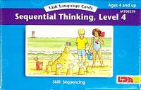 Sequential Thinking, Level 4 (Geordend denken 4)