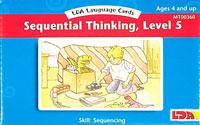 Sequential Thinking, Level 5 (Geordend denken 5)