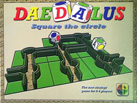 Daedalus - Square the Circle