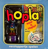 Hopla: Waar is Hopla?