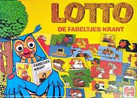 Lotto: De Fabeltjeskrant