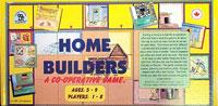 Home Builders (Waar woon jij?)