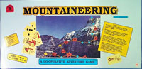 Mountaineering - A Co-operative Adventure Game