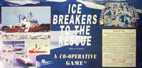 Ice Breakers to the Rescue - A Co-operative Game