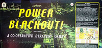 Power Blackout!: A Co-operative Strategy Game
