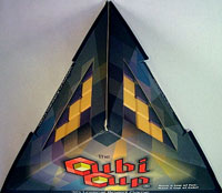 The Cubi Cup