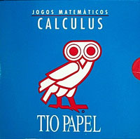 Tio Papel - Calculus