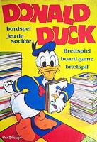 Donald Duck: Bordspel