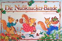 Die Nußknacker-Bande