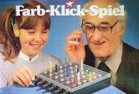 Farb-Klick-Spiel