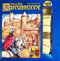 Carcassonne: Reiseditie
