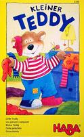 Kleiner Teddy (Kleine Teddy)